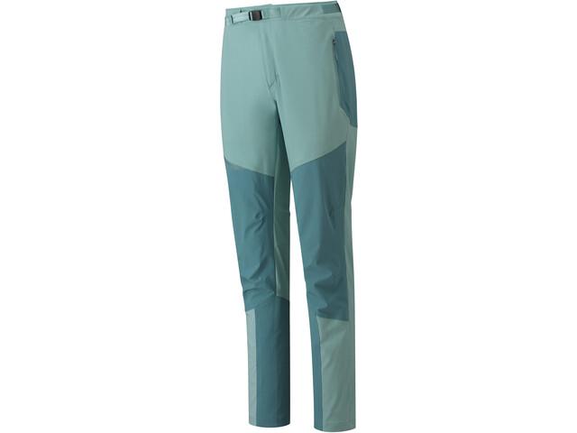 Patagonia Altvia Alpine Pants Women upwell blue